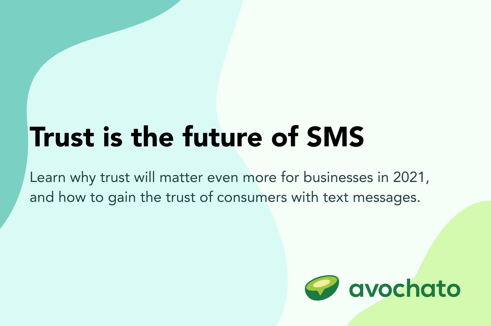 text messaging communications