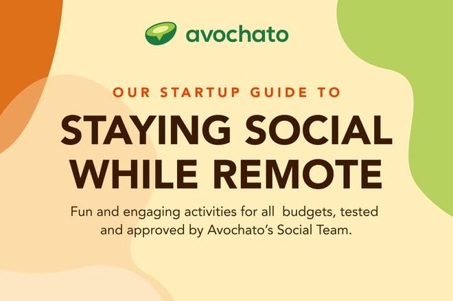 Social Guide