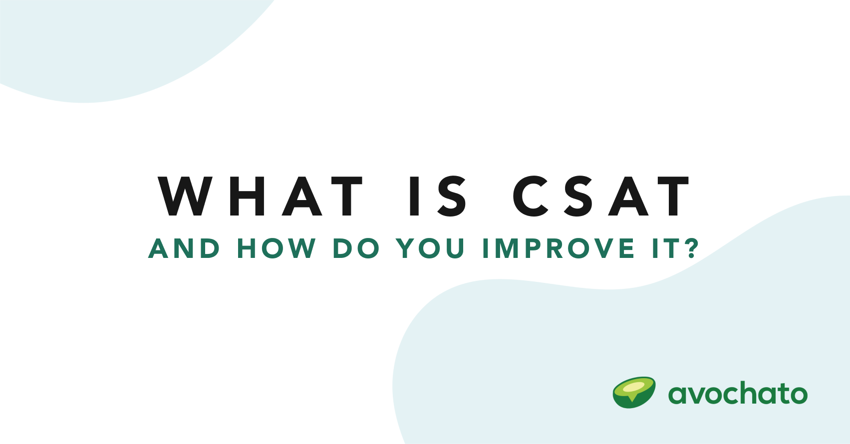 what is CSAT